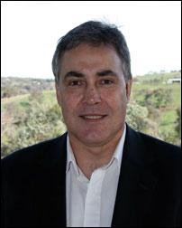 Michael Evett